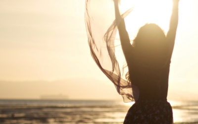 Don't Just Befriend Your Fear – Romance It!