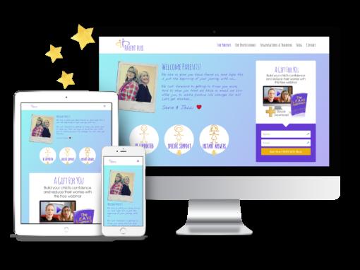 Parent Plus Website