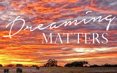 Dreaming Matters