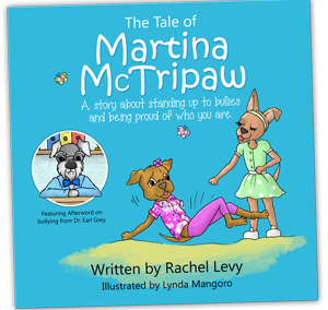 The Tale of Martina McTripaw