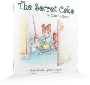 The Secret Cake